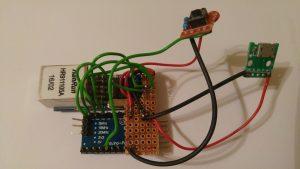 arduino micro usb