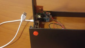 Arduino power switch 1
