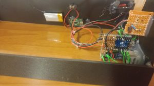 Arduino power switch 3