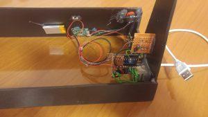 Arduino power switch 4