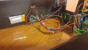 Arduino power switch 5