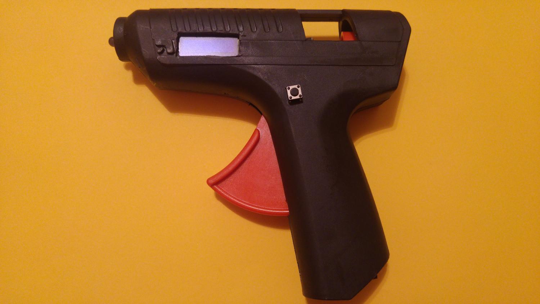 Police LIDAR gun simulator - how to test radar detectors, trigger
